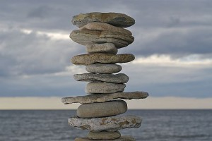 Balance – Or the Lack Thereof