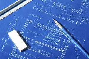 Every Architect Needs a Blueprint