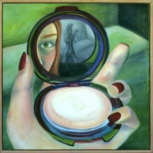 http://www.jennypalu.com/selfreflection.html