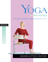 Yoga for Fibromyalgia on Lifescript.com